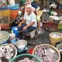 So nette Leute hier im Arabischen Viertel.