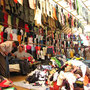 Der Markt. (Old Bagan)