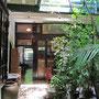 Innenhof. (Dr. Sun Yat Sen's Penang Base)