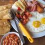 """English Breakfast""."