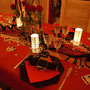 cinéma table