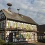 Rathaus von Linx