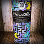 Donatella Whisky - No: 21 - Retro Games - 30 Years old Art Edition