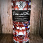 Donatella Whisky - No: 12 - Día de los Muertos - 30 Years old Art Edition