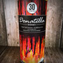 Donatella Whisky - No: 30 - Art on Fire - 30 Years old Art Edition