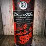 Donatella Whisky - No: 22 - Mo Money Mo Donatella (RED) - 30 Years old Art Edition