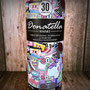 Donatella Whisky - No: 18 - Welcome to the 80s - 30 Years old Art Edition