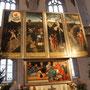 Gemälde Kirche St. Wolfgang