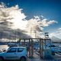 Hortas Hafen