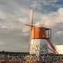 Windmühle Madalenas