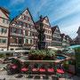 Tübingen - Marktbrunnen