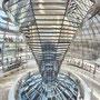 Bundestag - Berlin, Deutschland
