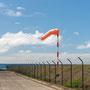 Wind ist eines von Corvos Markenzeichen
