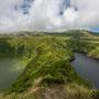 Lagoa Funda und Lagoa Comprida