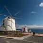 Corvos Windmühlen