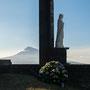 Aussichtspunkt in Sichtweite Picos