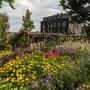 Ludwigsburg - Barockschloss - Garten