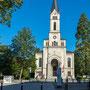 Konstanz - Lutherkirche