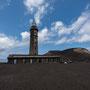 Leuchtturm von Capelinhos