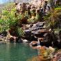 Galvan Gorge