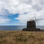 Die Windmühlen Corvos (später mehr)