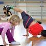 Breakdance für Klein und Gross!