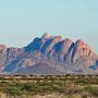 Spitzkoppe, die Dolomiten von Namibia