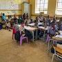 Trotz Corona-Halbklassen sind die Lernbedingungen äusserst bescheiden, wenn nicht ungenügend