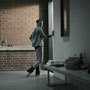 Set Umkleide NACHHER, Filmstill (Mercedes - Ballet)