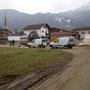 Neubau Axams - BP Bau GMBH
