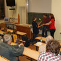 Das Lucas-Cranach-Förderzentrum erhält den Naturschutzpokal für Schulen.