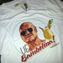T-shirt personalized