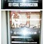 IED's advertising on Milano's Underground