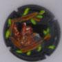 Marque : SV - CAPSULES N° Lambert : NR5 Couleur : Polychrome Description : Ecureuil  Emplacement :