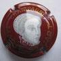 Marque : STUART MARIE N° Lambert : 1 Couleur : Bordeaux Description : Portrait de Marie Stuart  Emplacement : 100-01-01