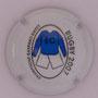 Marque : GASPARD - BAYET N° Lambert : 16i Couleur : Fond blanc Description : Coupe du monde rugby 2007 - Maillot Ecosse  Emplacement :