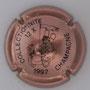 Marque : CHARLEVILLE  N° Lambert : 4h Couleur : Cuivre rose et noir Description : Collectionnite 1997 Emplacement :