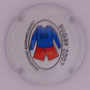 Marque : GASPARD - BAYET N° Lambert : 16p Couleur : Fond blanc Description : Coupe du monde rugby 2007 - Maillot Etats Unis  Emplacement :