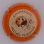Marque : FURDYNA N° Lambert : 44a Couleur : Contour orange Description : Coccinelle - nom de la marque  Emplacement :