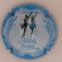 Marque : HESTON Charles N° Lambert : 23 Couleur : Bleu  Description : Danseurs  Emplacement :