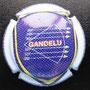 Marque : FAY Michel N° Lambert : 20 Couleur : Polychrome Description : Gandelu - Tir à l'arc   Emplacement :