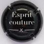 Marque : COLLET N° Lambert : 8 Couleur : Noir et blanc Description : Esprit couture  Emplacement :