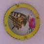 Marque : FAGOT Hubert N° Lambert : 5 Couleur : Polychrome Description : Papillon Monarch - Nom du producteur  Emplacement :