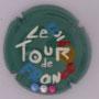 Marque : SV - CAPSULES N° Lambert : NR4 Couleur : Polychrome Description : Tour de France 2016  Emplacement :