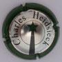 Marque : HEIDSIECK Charles N° Lambert : 47 Couleur : Contour rayé Vert Description : Comète  Emplacement :