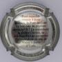 Marque : FANIEL - FILAIRE N° Lambert : 39a verso Couleur : Polychrome Description : Pont du Gard - Nom de la marque  Emplacement :