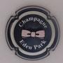 Marque : SACY LOUIS (de) N° Lambert : NR Couleur : Fond bleu Description : Noeud papillon Eden Park - nom de la marque  Emplacement :