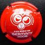 Marque :  LANSON N° Lambert : 8 Couleur : Rouge Description : Lanson International - Coupe du monde Germany 2006 Emplacement :