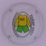 Marque : GASPARD - BAYET N° Lambert : 16k Couleur : Fond blanc Description : Coupe du monde rugby 2007 - Maillot Australie  Emplacement :
