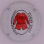 Marque : GASPARD - BAYET N° Lambert : 16m Couleur : Fond blanc Description : Coupe du monde rugby 2007 - Maillot Tonga  Emplacement :